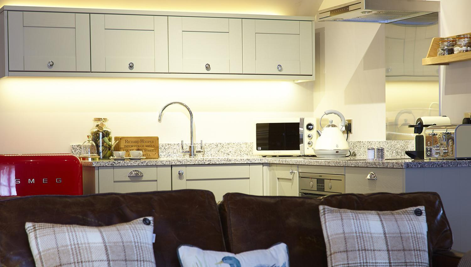 Yew Tree Apartment - The Plough