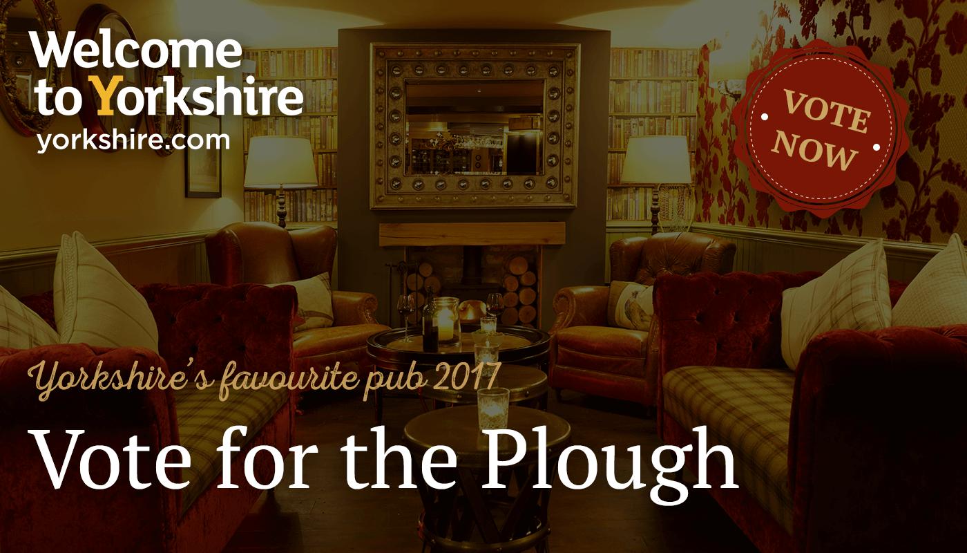 Yorkshire's Favourite Pub 2017